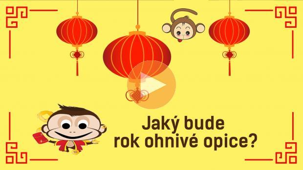 Embedded thumbnail for ROK OHNIVÉ OPICE